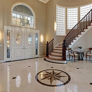Photo of Entryways and Common Areas